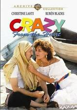 Crazy From the Heart (DVD, 2013)