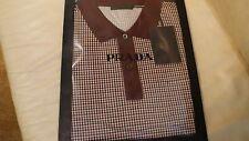 PRADA Mens Polo Shirt Size M