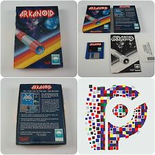 Arkanoid A Taito Game for the Commodore Amiga Computer tested & working