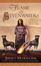 Sevenwaters: Flame of Sevenwaters 6 by Juliet Marillier (2013, Paperback)