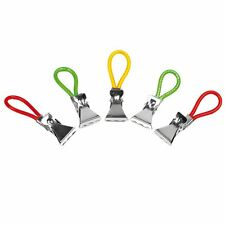Tea Towel Clips - pack of 5 , NEW