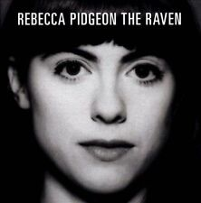 The Raven by Rebecca Pidgeon (CD, Chesky Records)