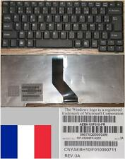 Clavier Azerty Français TOSHIBA Satellite L100 MP-03266F0-9202 AEBH10IF010-FR