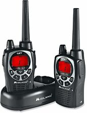 RICETRASMITTENTI MIDLAND GXT1000 +CARICABATTERIA WALKIE SENZA PACCO ORIGINALE