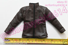 1/6 Scale VTS Toys VM-017 THE DARKZONE AGENT - leather jacket