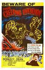 Quatermass Xperiment Poster 01 A4 10x8 Photo Print