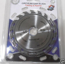 "4 3/8"" CARBIDE TIP CIRCULAR SAW BLADE 18 T-5/8 & 3/4""**FREE SHIPPING"