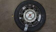 1999 Kawasaki EN500 EN 500 Vulcan K448' rear wheel rim 15in