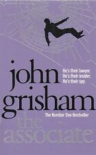 The Associate by John Grisham - NEW PAPERBACK