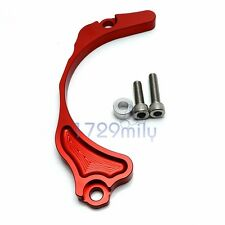 CNC Billet Aluminum Case Saver for Honda TRX 400EX TRX400EX 2009-2014 Red