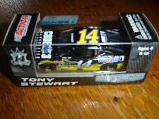 #14 Tony Stewart 2016 ACTION 1:64 Code 3 Associates Sonoma Win Nascar Diecast