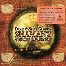 Shaman's Vision Journey by David & Steve Gordon
