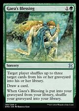 2x Benedizione di Gea - Gaea's Blessing MTG MAGIC EMA Eternal Masters English