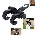 1pc Car Seat Truck Coat Hook Purse bag hanging Hanger Auto Bag Organizer Holders