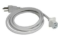"OEM APPLE 20"" 23"" 30"" Cinema Display A1096 A1097 A1098 Power Cord 922-6529"