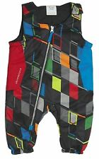 NEW Obermeyer Max Bib Pants Boys Kids 12 Month Baby Winter Snow Ski Suit Msrp$70