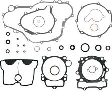 Moose Complete Gasket Kit w/ Oil Seals for YAMAHA 98-99 YZ400F WR400F 0934-1486