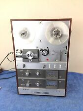 AKAI M9 Stereo Reel To Reel 4 Track Tape Recorder