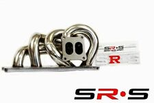 TOYOTA CELICA 89-99 GT4 STAINLESS STEEL TURBO MANIFOLD SR*S TUNING SRS