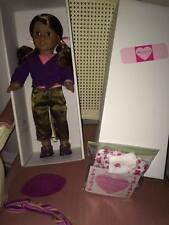 American Girl Doll Marisol Doll Year 2005 and/with Book, Box & Extras