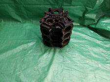1984 NISSAN TURBO 300zx OEM Engine Motor Block TURBO Z31   NICE LOOK
