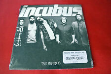 Incubus Trust Fall (Side A) Promo Sticker CD SEALED NEW