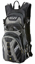 Klim Nac Pak Backpack Bag Hydration Pack Bladder Snowmobile Snowboarding Ski