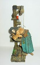RARE FIGURINE HORREUR LE MOINE RASPUTIN MCFARLANE MONSTERS  H.22,5