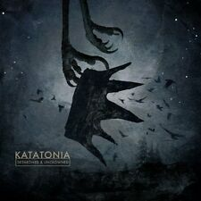 KATATONIA Dethroned And Uncrowned - 2LP / Vinyl - OVP