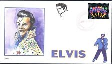 ELVIS 79TH BIRTHDAY JAN 8 2014  LIMITED   THAN 40  SPECIAL EVENT (FDC) -DWc
