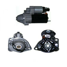 AUDI A4 1.8 Turbo Quattro Starter Motor 2002-2004 - 8764UK
