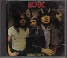 ACDC-Highway To Hell cd album