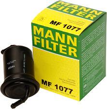 Fuel Filter MANN MF 1077