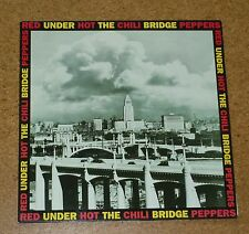 Maxi LP Red Hot Chili Peppers Under the Bridge 12""