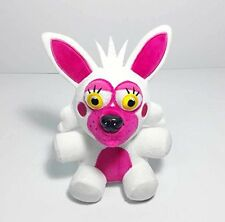 Style Five Nights At Freddy's 18CM Dolls Plush Toy For Kids Foxy The Mangle W1