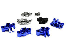 Integy Alum Steering Block Conversion for Traxxas 1/16 E-Revo/Slash/Summit/Rally