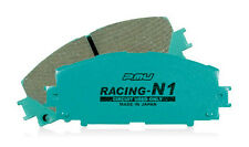 PROJECT MU RACING-N1 FOR  Starlet EP82 (4E-FE) F172 Front