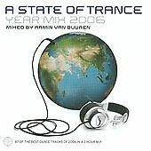 Armin van Buuren - A State of Trance (Year Mix 2006) (2 X CD)