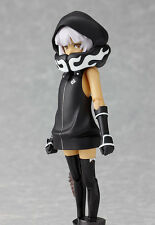 Hot Figma SP-018 Black Rock Shooter Strength Toys Figuarts Medicom Revoltech