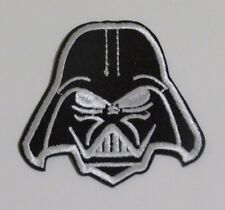 Disney's STARA WARS DARTH VADER Embroidered Iron On/ Sew On Applique Patch