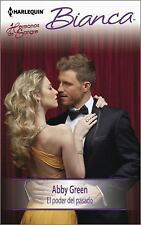 El poder del pasado: (The Power of the Past) (Harlequin BiancaBlood Brothers) (S