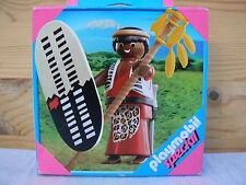PLAYMOBIL® 4685 - Special Massai-Krieger