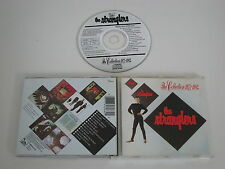 THE STRANGLERS/THE COLLECTION 1977-1982(LIBERTY CDP 7 46066 2) CD ALBUM