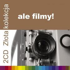 2CD ALE FILMY ! Złota kolekcja KILAR DEBSKI LORENC