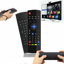 Mini Fly Air Keyboard Mouse Touchpad laptop Remote 2.4G Wireless for Smart TV/PC