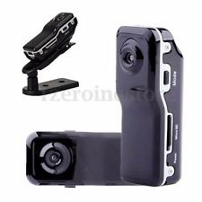 MD80 Mini DV DVR Sport Camera Helmet Bike Motorbike Spy Cam Video Audio Recorder