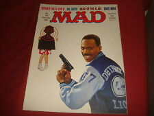 MAD MAGAZINE #308 Beverly Hlls Cop    British UK Edition   VF
