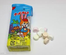 Authentic Japanese Ramune Soda Candy Original First Kuppy Ramune Since 1950