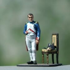 Toy lead soldier, Napoleon,hand painted,rare,collactable,decoration,gift idea
