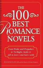 The 100 Best Romance Novels: From Pride and Prejudice to Twilight, Books to Fall